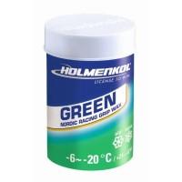 Holmenkol Grip Green 2017