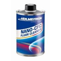 Holmenko NanoCFC Fluor Cleaner 2017