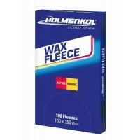 Holmenko Wax Fleece 2017
