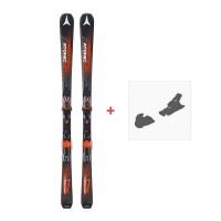 Ski Atomic Vantage X 75 C + LITHIUM 10 2018
