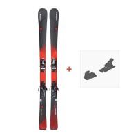 Ski Elan Amphibio 12 TI PS + ELS 11.02017
