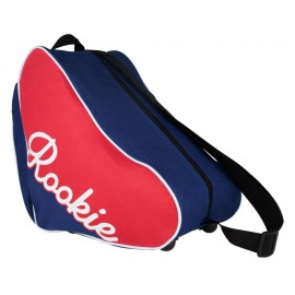 Bag Boot Rookie Logo Red Navy 2016