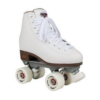 Suregrip Quad Skates Fame Package White 2017