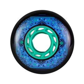 Undercover Wheels Richie Eisler Circus 68mm 88a 4-Pack 2017