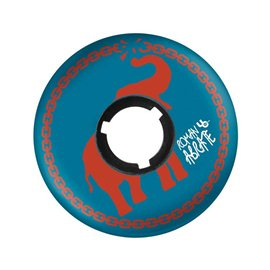 Undercover Wheels Roman Abrate Circus 60mm 90a 4-Pack 2017