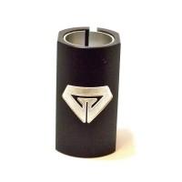Kubars SCS V3 Logo Black 2016
