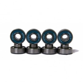 Steez Built-in Style Abec 7 Bearings 2017