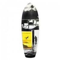 Surf Skate Carver Kerrlage 31.75 Deck Only