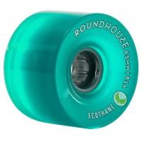 Carver Roundhouse Ecothane Wheels 65mm 2017