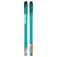 Ski Faction Dictator 2.0 2018