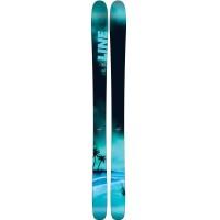 Ski Line Sick Day 104 2018
