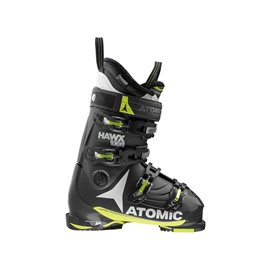 Atomic Hawx Prime 100 Black Lime White 2018