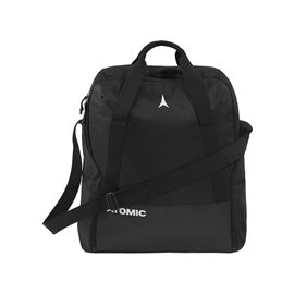 Atomic Bag Boot & Helmet Bag Black - Black 2018
