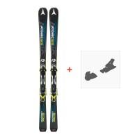 Ski Atomic Vantage X 80 Cti + XT 12 2018