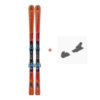 Ski Atomic Redster X9 + X 12 TL 2018