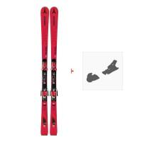 Ski Atomic Redster TR + X 12 TL 2018