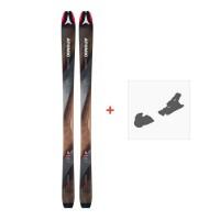 Ski Atomic Backland 95 2018 + Fixation de ski
