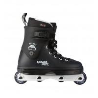Razors Shift Skate black/white 2018