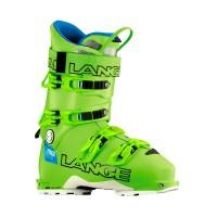 Lange XT130 Freetour Acid Green 2018
