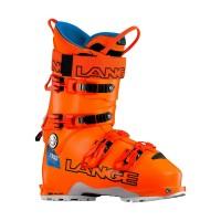 Lange XT110 Freetour Flashy Orange 2018