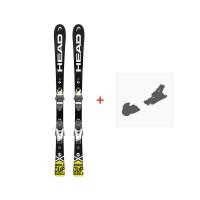 Ski Head WC iRace Team SLR 2 + SLR 7.5 2018
