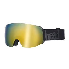 Head Galactic FMR + SpareLens Gold 2018
