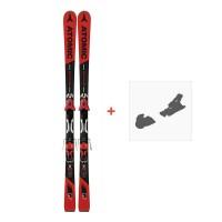 Ski Atomic Redster G7 + XT 12 2018