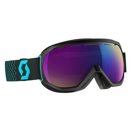 Scott Goggle Notice OTG Blue Teal 2017
