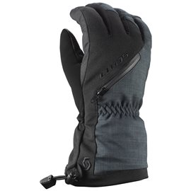 Scott Glove Ultimate Premium GTX Black 2017