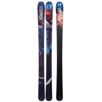Ski Armada Invictus 99 TI & Warden 11