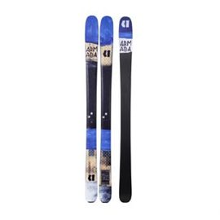 Ski Armada Demo Tracer 98