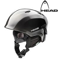 Casque de ski Head Echo Black / S / 54-55cm