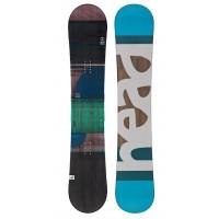 Snowboard Head True 2018