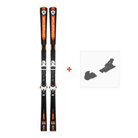 Ski Dynastar Speed Zone Ti 16 + SPX 12 Rockerflex 2018