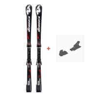 Ski Nordica Dobermann Slr RB + N Power X-Cell Evo 2018
