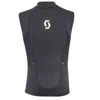 Scott Thermal Vest M's Actifit Plus Back/grey
