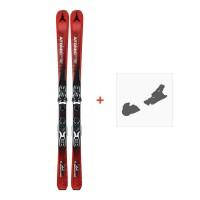 Ski Atomic Vantage X 77 C 2 2018