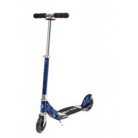 Micro Scooter Flex Saphire Blue145mm 2016