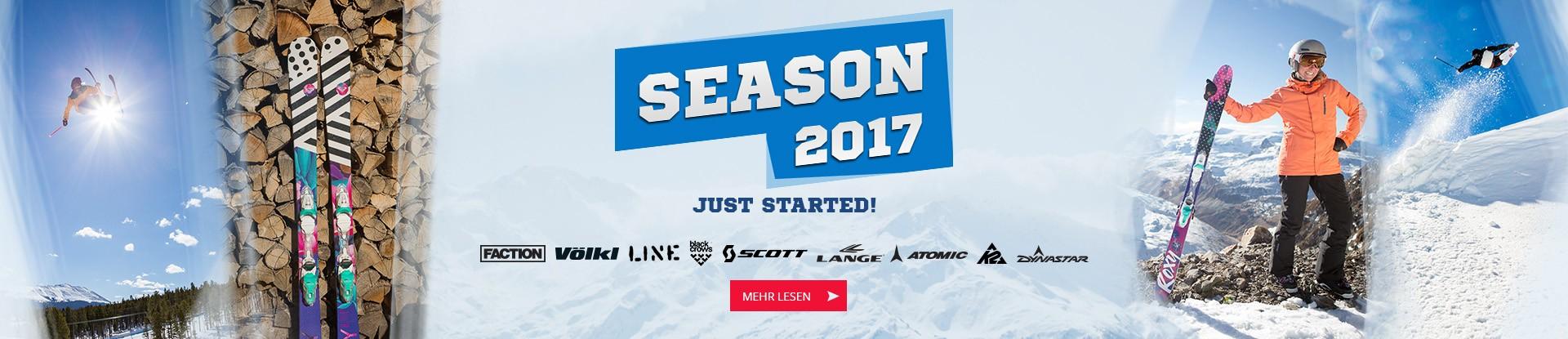 season 2017